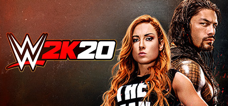 WWE 2K20 Free Download (Digital Deluxe Edition + 7.DLCs)
