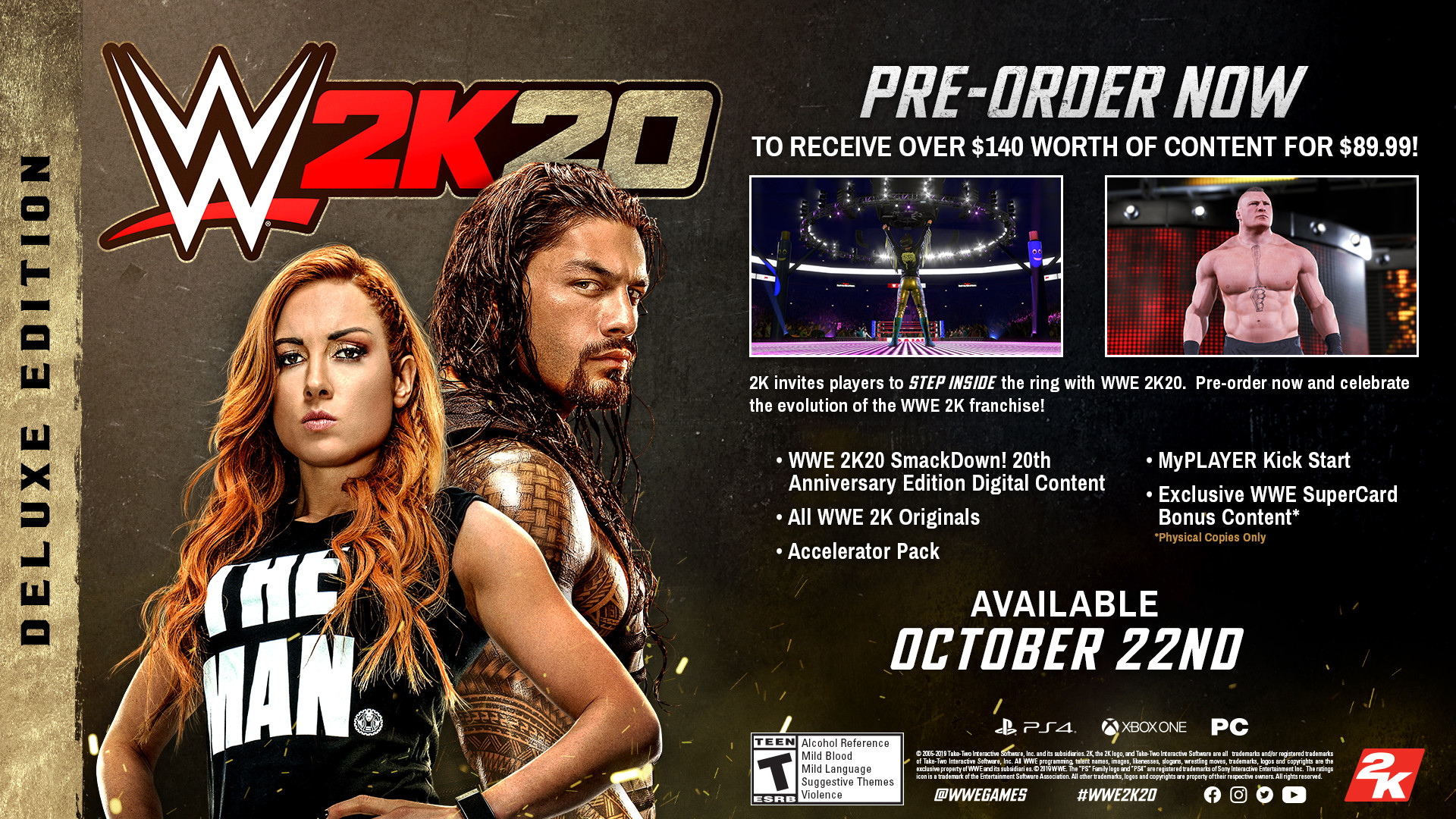 Find the best laptop for WWE 2K20
