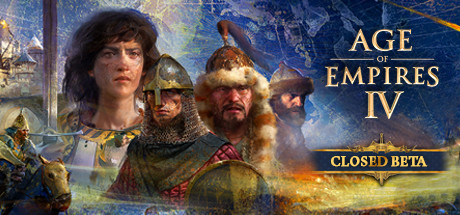 Age of Empires IV Technical Stress Test