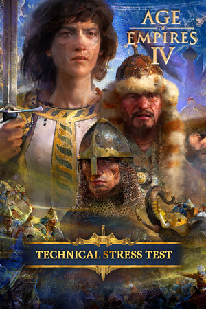 Age of Empires IV poster image on Steam Backlog