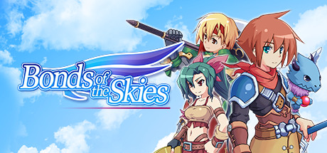 Teaser for Bonds of the Skies