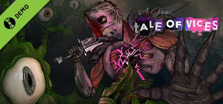 A Grim Tale of Vices Demo Demo