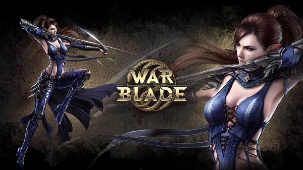 War Blade: Hero Pack - Riffa, Chiron 2019 pc game Img-2
