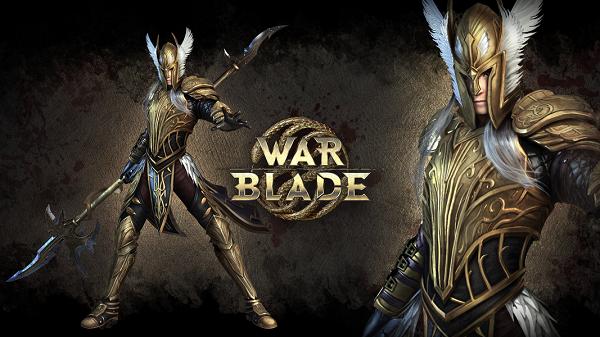 War Blade: Hero Pack - Riffa, Chiron 2019 pc game Img-1