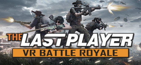 Save 15% on THE LAST PLAYER:VR Battle Royale on Steam
