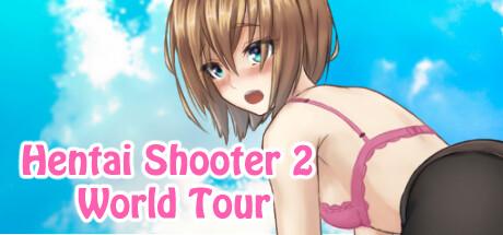 Hentai Shooter 2: World Tour