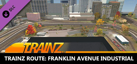 Купить Trainz 2019 DLC: Franklin Avenue Industrial