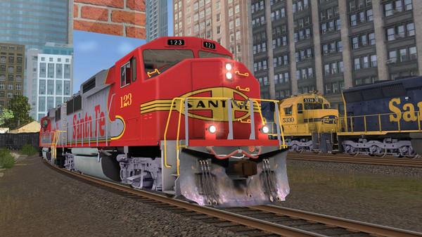 Trainz 2019 DLC: Franklin Avenue Industrial