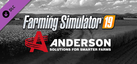 Farming Simulator 19 - Anderson Group Equipment Pack on Steam