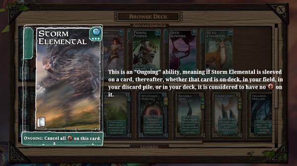 Mystic Vale - Vale of the Wild (DLC)