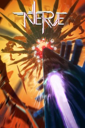 NERVE poster image on Steam Backlog