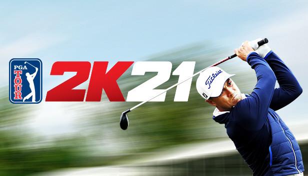 Economize 50% em PGA TOUR 2K21 no Steam