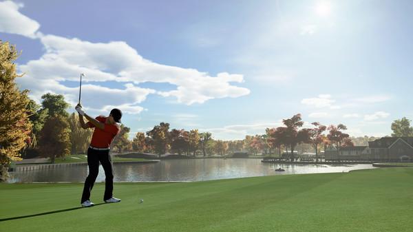 PGA TOUR 2K21 Image 0