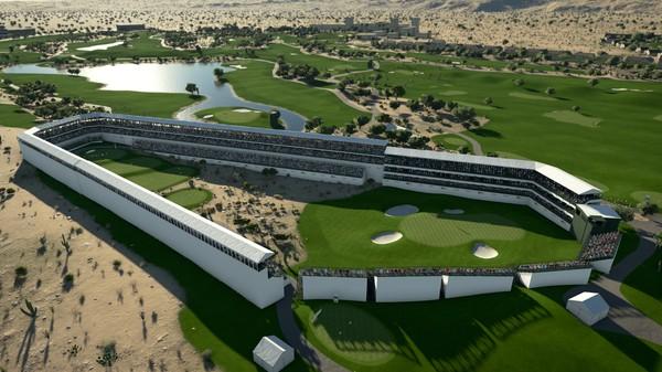 PGA TOUR 2K21 Image 5