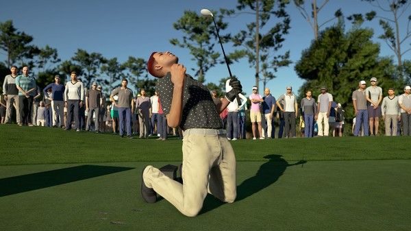 PGA TOUR 2K21 Image 3