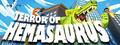 Terror of Hemasaurus Screenshot Gameplay