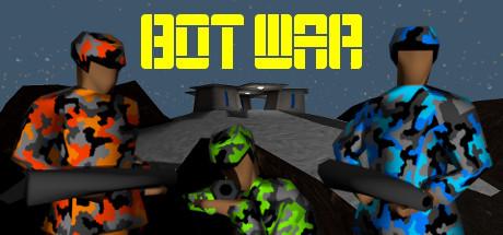 Bot War on Steam