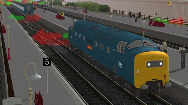 Trainz 2019 DLC: Appen