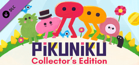 Pikuniku Collectors Edition PC-PLAZA