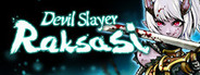 Devil Slayer - Raksasi / 斩妖Raksasi