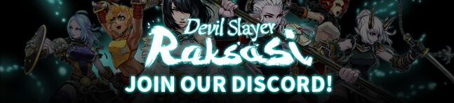 Devil Slayer - Raksasi Raksasi