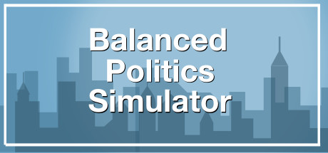 Balanced Politics Simulator