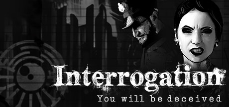 Interrogation: You will be deceived Capa