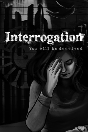 Interrogation: You will be deceived poster image on Steam Backlog