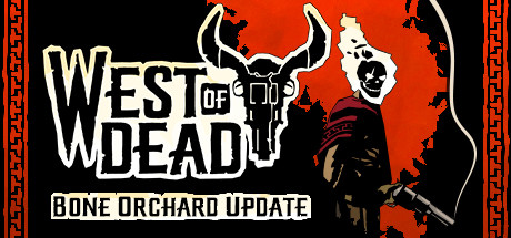 West of Dead [PT-BR] Capa