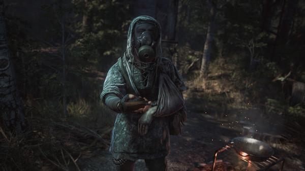 скриншот Chernobylite 3