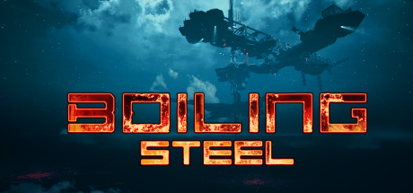 Image for Boiling Steel