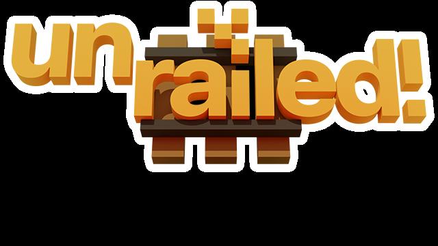 Unrailed! - Steam Backlog