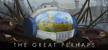 Teaser image for The Great Perhaps