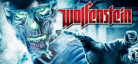 Wolfenstein, трейлер