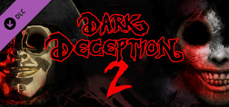 Dark Deception Chapter 2 Capa