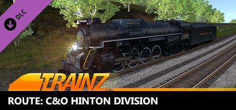 Trainz 2019 DLC: C&O Hinton Division