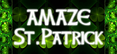 aMAZE St.Patrick