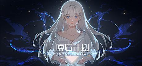Купить Tetra Project - 原石计划