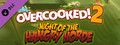 Overcooked! 2 - Night of the Hangry Horde-dlc