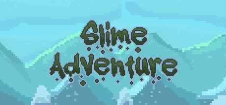 Slime Adventure cover art