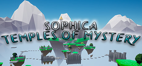 Sophica - Temples Of Mystery