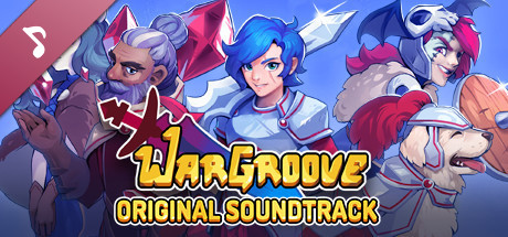 Wargroove - Soundtrack