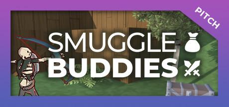 Smuggle Buddies (Cozy Pitch)