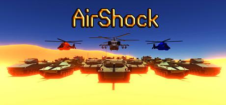 AirShock cover art