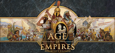 Age of Empires: Definitive Edition Cover Image
