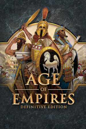 Age of Empires: Definitive Edition poster image on Steam Backlog