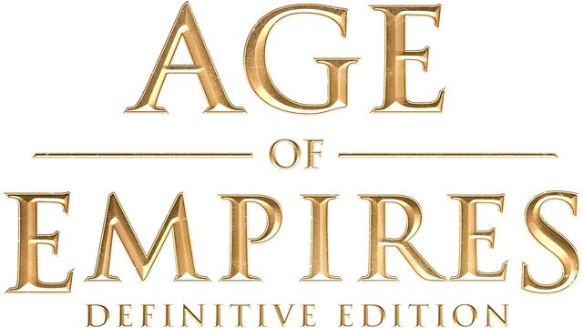 Age of Empires: Definitive Edition - Steam Backlog