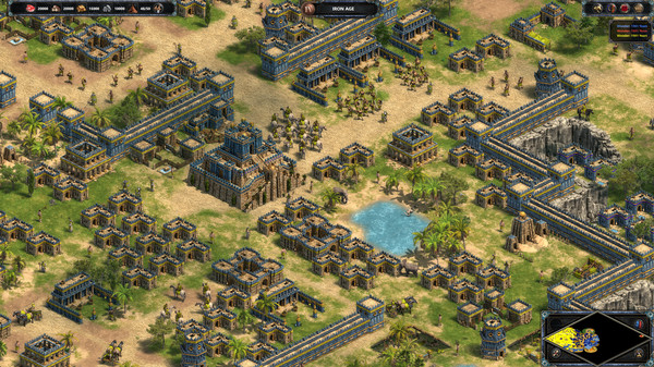 скриншот Age of Empires: Definitive Edition 4