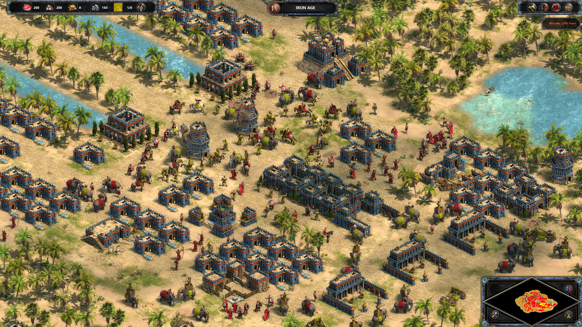Age of Empires: Definitive Edition [RePack] [2018|Rus|Eng]