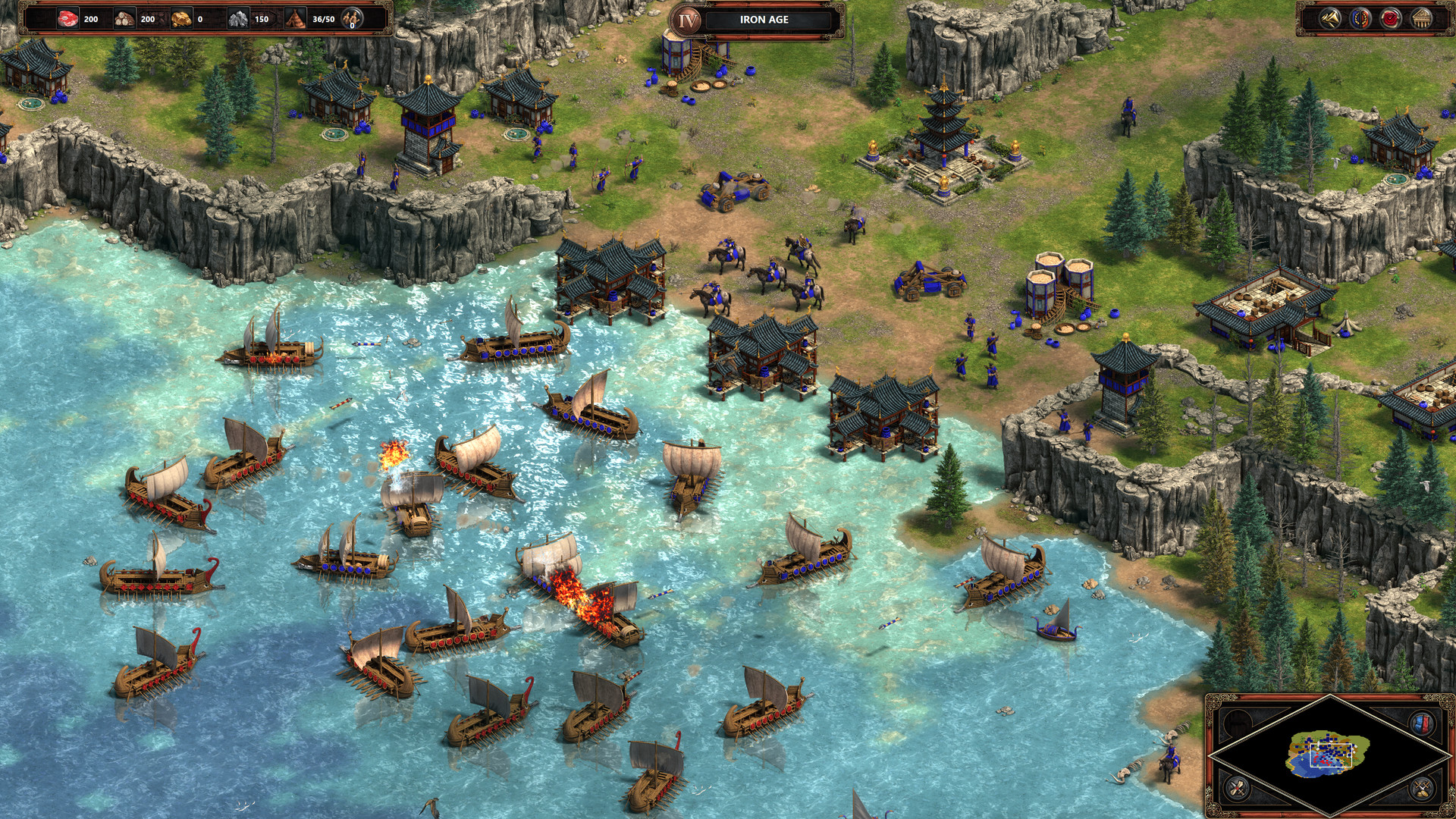 Link Tải Game Age of Empires Definitive Edition Miễn Phí Thành Công